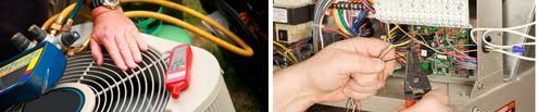 Air Conditioning Repair Durham NC