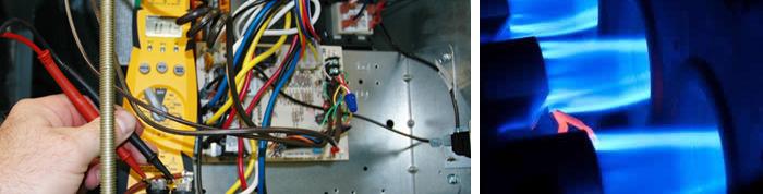 Heating Repair Durham